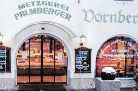 Palmberger Filiale in Altenbeuern an der Dorfstrasse 4