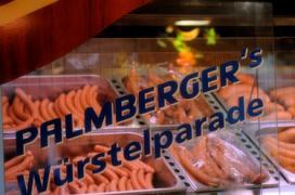 Palmberger's Würstelparade
