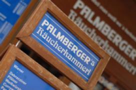 Palmberger's Räucherkammerl